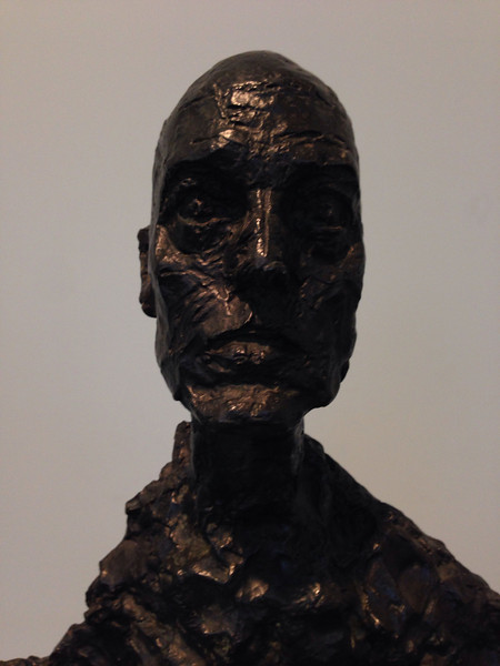 Giacometti: Diego assis (?)