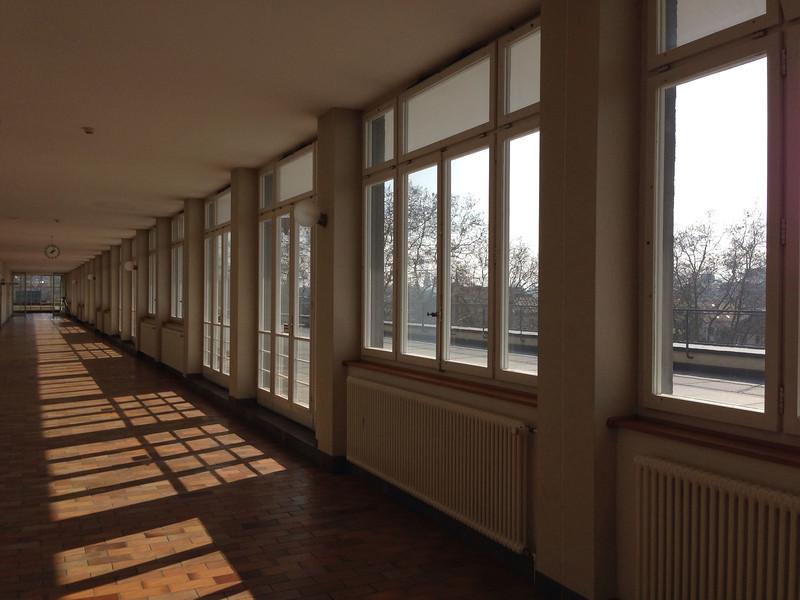 In der Zürcher Hochschule der Künste