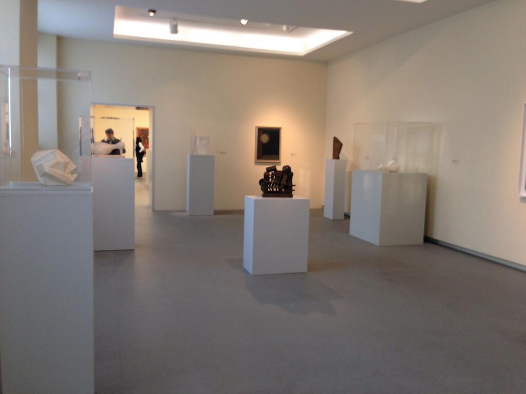 Kunsthaus Zürich: Gicometti-Sammlung