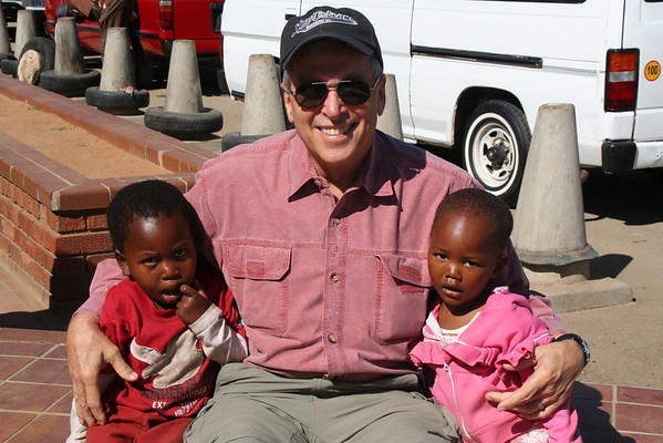 ZAMBIA - AFRICA 2007