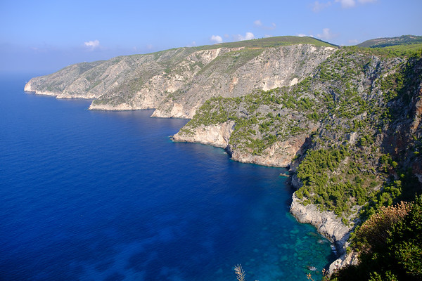 Shiza-Cliffs in Kampi