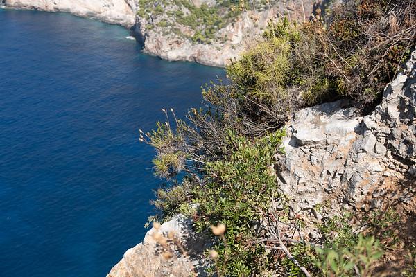 Shiza-Cliffs in Kampi