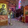 Monastery Agios Georgios Gremon