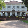 Victoria Falls Hotel.