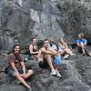 My rough and ready hiking buddies.