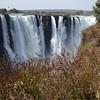 Victoria Falls segment
