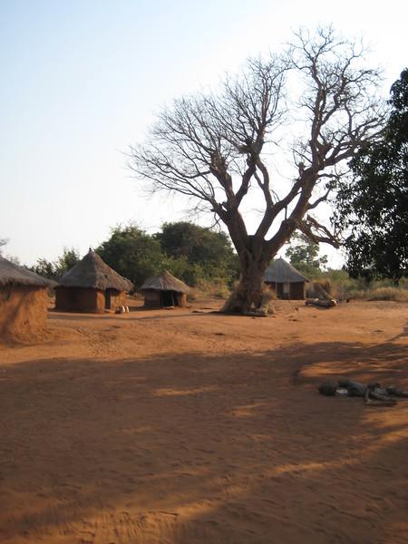 Zambia_Simonga_Village_01