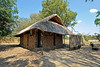 There are only four chalets at Kapamba Bush Camp. This one was ours.