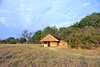 Our cabin at Kuyenda Bush Camp.