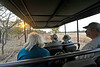 Off on another early morning game drive at Kapamba Bush Camp.
