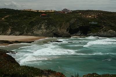 Zambujeira do Mar Portugal