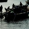 Fisherman boat in Stone Town - Zanzibar