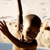 Little boy - Paje, Zanzibar