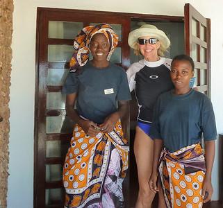 Zanzibar and Indian Ocean
