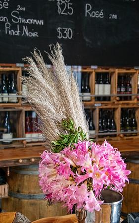 Auckland -  Waiheki Island - Batch Winery