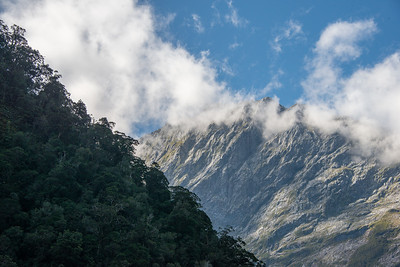 Visit to Milford Sound