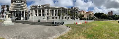 Wellington  - Capital