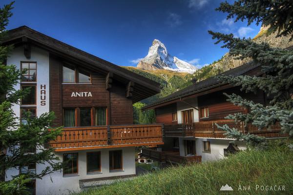 Haus Anita.