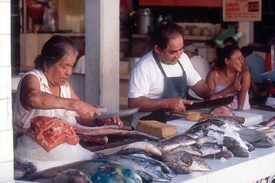 Fish-Market---Zihua