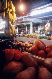 Market-Fruit---Zihua