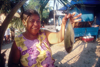 Fish-Lady---Zihua