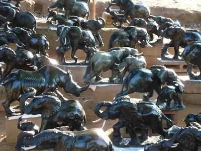 Elephants - take your pick!