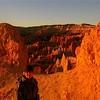 Sunrise at Bryce Canyon National Park
