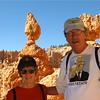 Walking the Trail Through Bryce
