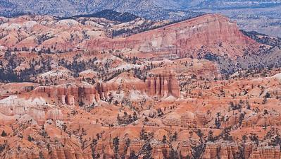 Bryce Canyon Dawn