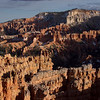 Bryce National Park.