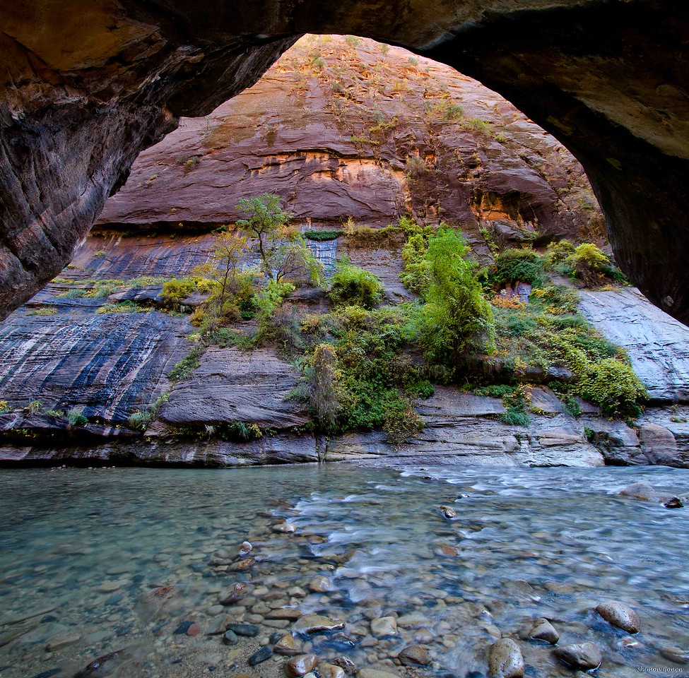 Narrows - Zion
