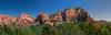 Kolob Canyons, ZNP June 2016