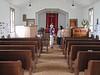 Zion Lutheran Church, Wawbewawa, Ontario. Church closed 2008 August 3rd. Built 1912.