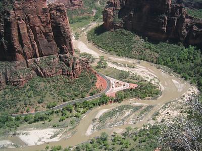Vergin River