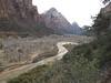 Zion National Park 12/11/14