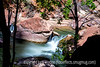 Zion National Park : Scenes from Zion National Park in Utah