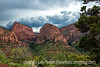 Kolob Canyon, Zion National Park