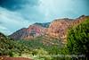 Kolob Canyon, Zion National Park