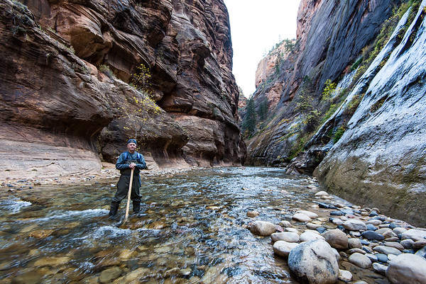 Zion National Park 2014