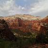Main canyon.