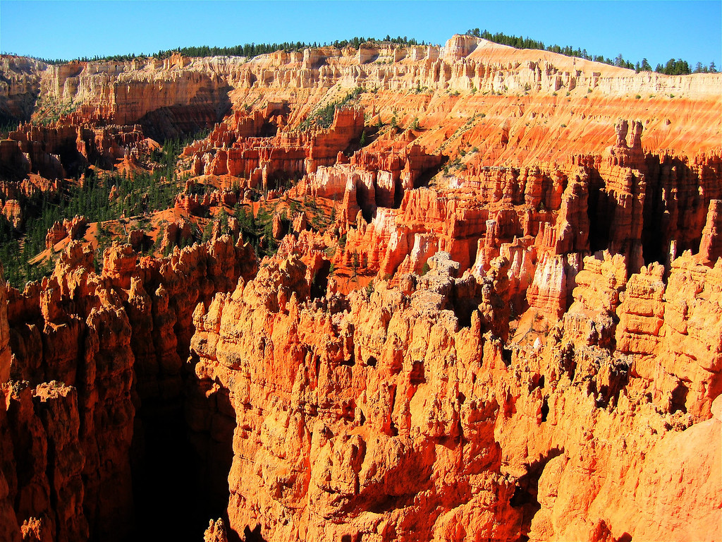 Bryce Canyon Utah Hoodoos