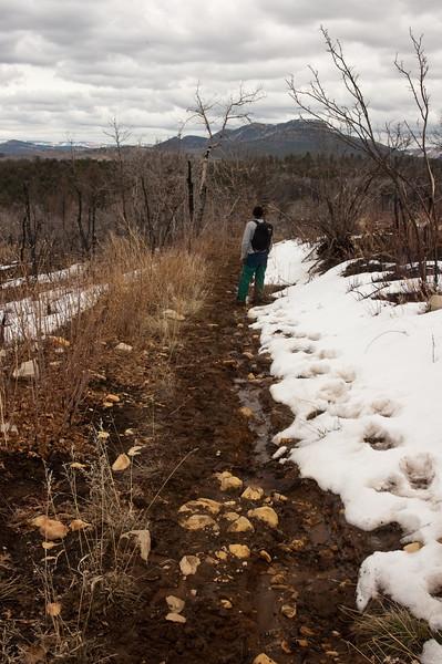 Muddy Trail-0527