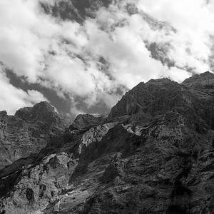 Zugspitze August 2008
