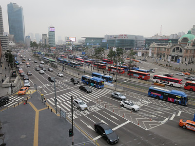 Seoul Station (centraal station)