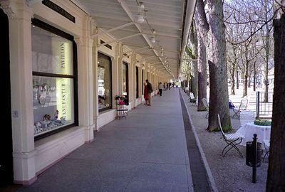 Goethe Platz