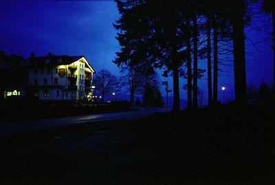 Berghotel Wiedener Eck