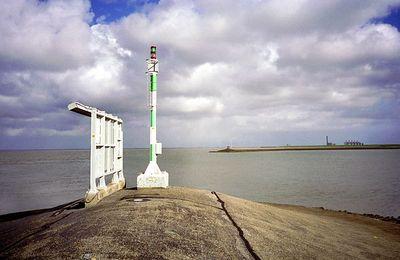 Pier Eemshaven