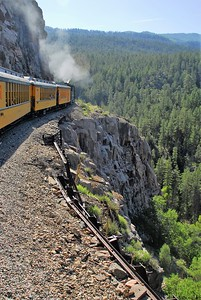 Durango & Silverton Narrow Gauge Railway