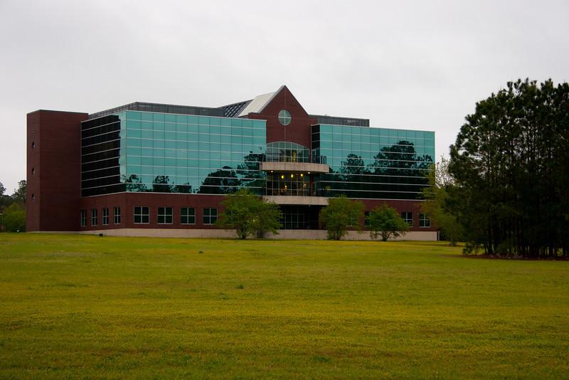 SVS Hydrogen Research Center