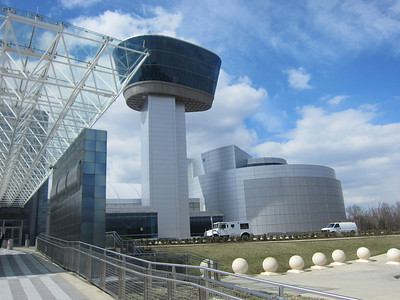 air and space museum - dulles